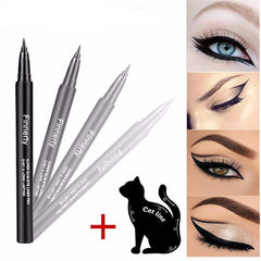 Natural Liquid Eyeliner Pen