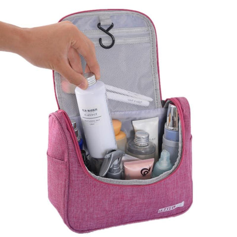 Hanging Cosmetic Case