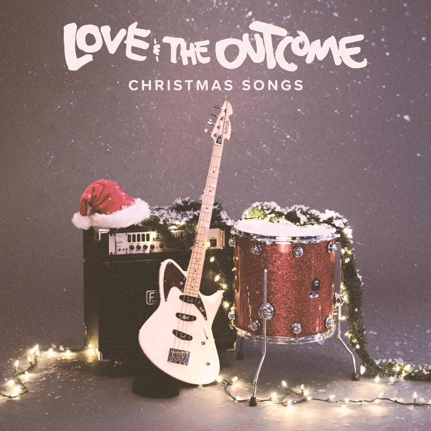 L&TO CHRISTMAS SONGS - CD