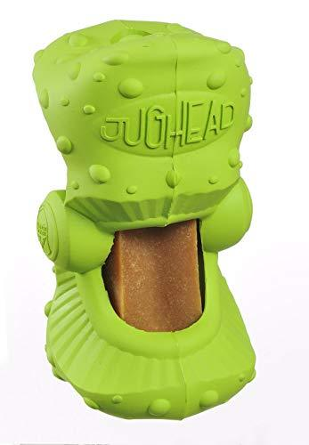 Himalayan Pet Supply Jughead Classic, Insert Chews, Lime Green, Small