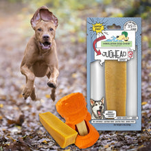 Load image into Gallery viewer, Himalayan Pet Supply Jughead Super Cheese Chew Insert | Large