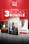 Dr. Hames Trilogy Book Bundle