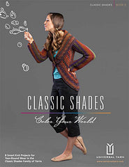 Color Your World - Classic Shades - Book 3