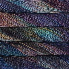 WASHTED BY MALABRIGO