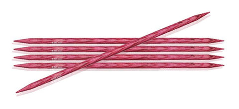 "Knitter's Pride - Symfonie Dreamz 5"" Double Pointed Needles"