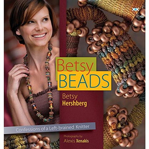 Betsy Beads - Book