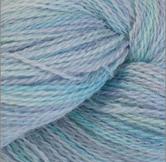 Cascade - Alpaca Lace Paints