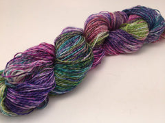 Crazyfoot Sock Yarn by Mountain Colors