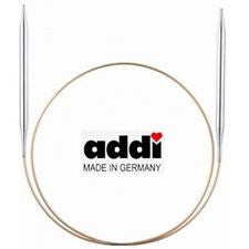 Addi Turbo Rocket - Size 6 Circular Needles