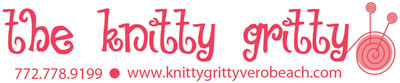 The Knitty Gritty Yarn Store