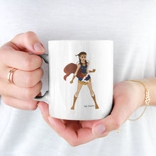 Load image into Gallery viewer, Artsakh Strong | 11oz Mug