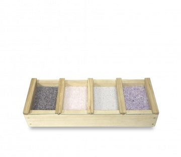 Crystal Healing Box