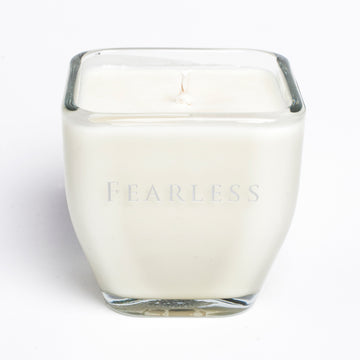 Fearless Candle