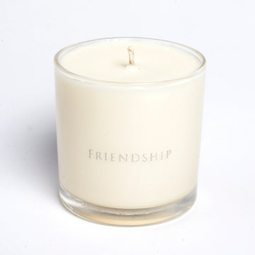 Friendship Candle