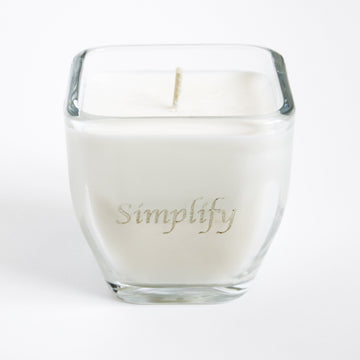 Simplify Candle