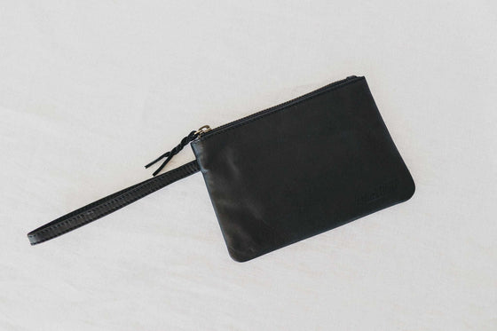 Baby-Basic-Clutch-Purse-Black