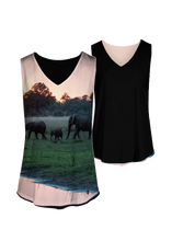 Load image into Gallery viewer, Reversible Tank Top