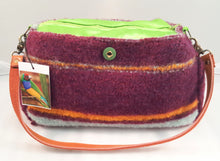 Load image into Gallery viewer, large knitted animal purse
