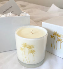 Load image into Gallery viewer, Coconut Coast Candle