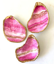 Load image into Gallery viewer, oyster shells   pink