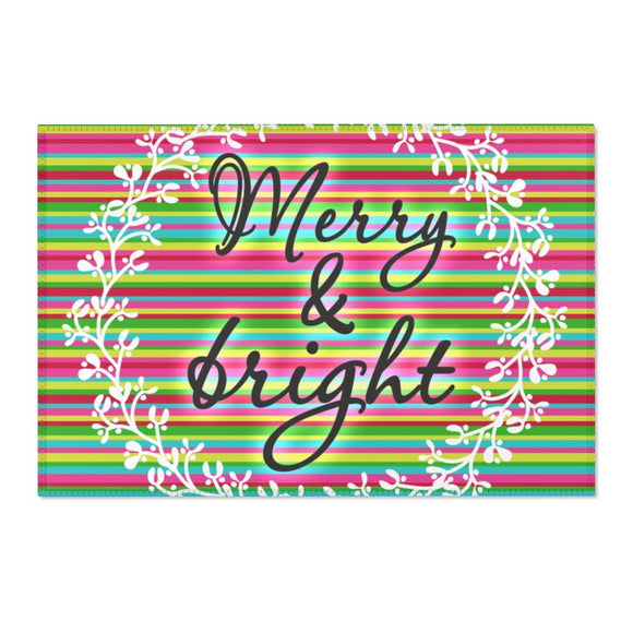 Merry & Bright Rugs