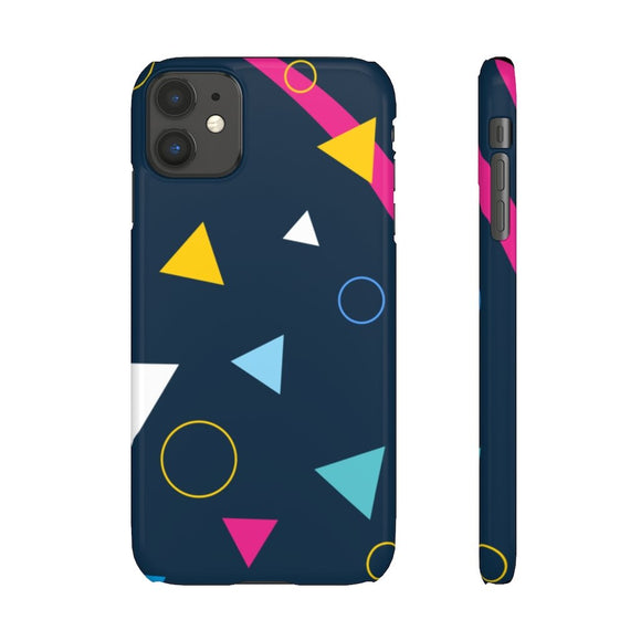 My Abstract Life Phone Case