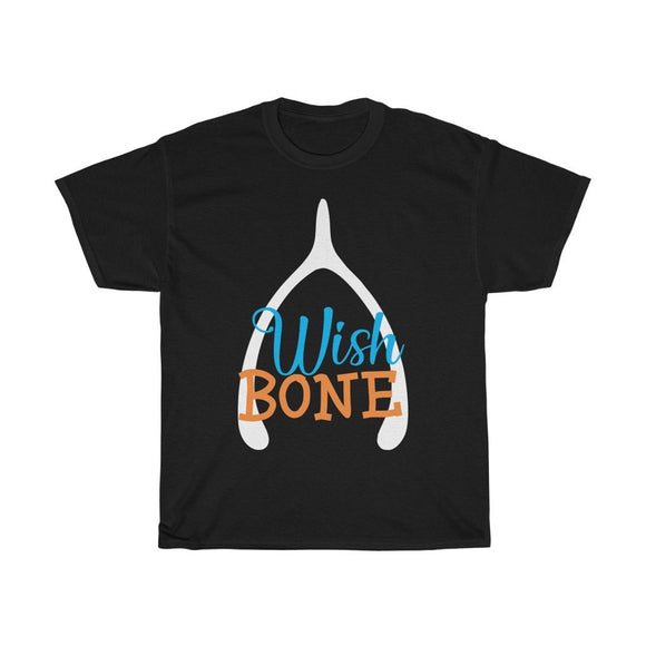 Wish Bone Thanksgiving T-shirt