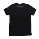 Load image into Gallery viewer, West of Breakfast | The Logo Tee in Black