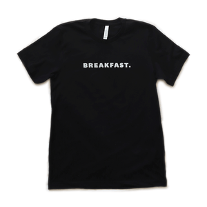West of Breakfast | The Breakfast Tee