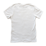 Load image into Gallery viewer, West of Breakfast | The Logo Tee in White