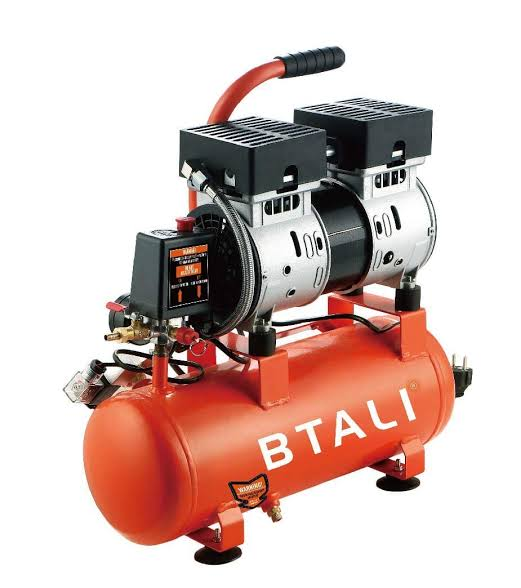 STARQ/BTALI OIL FREE AIR COMPRESSOR