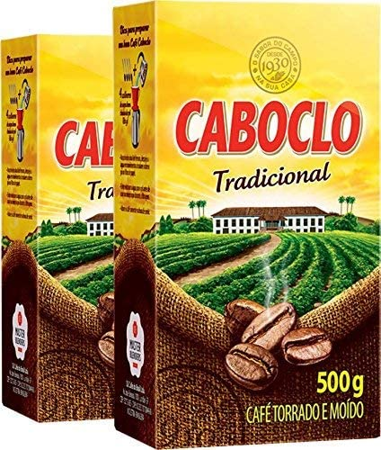 Caboclo coffee 500 g