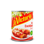 Load image into Gallery viewer, Salsa La Victoria Enchiladas 10 oz.