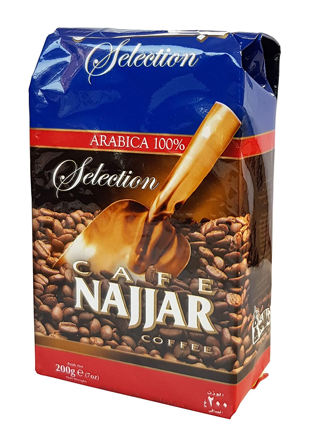 Coffee Najjar 200g