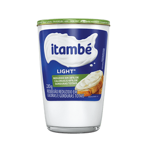 Itambe Original and Light 220gr