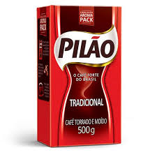 Pilao Coffee 500gr