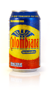 Colombiana, Drink Can 354ml