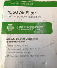 Load image into Gallery viewer, AirCare 1050 Air Filter for Evaporative Humidifiers
