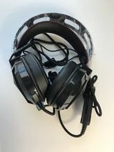 Load image into Gallery viewer, CombatWing Gaming Headset M180 At 6 Houses Of Treasure