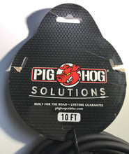 Load image into Gallery viewer, Pig Hog Solutions Headphone Extension Cable 10ft