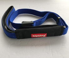 Load image into Gallery viewer, Hipidog Dog Leash Blue