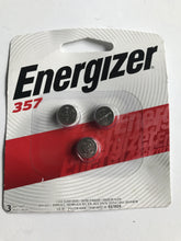 Load image into Gallery viewer, Energizer 357BPZ-3 Batteries