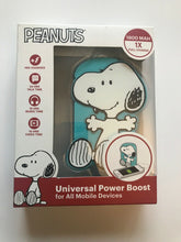 Load image into Gallery viewer, Peanuts Universal Power Boost