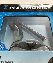 Load image into Gallery viewer, Plantronics MX250 Mobile Headset
