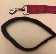 Load image into Gallery viewer, Reflective Pet Leash Pink