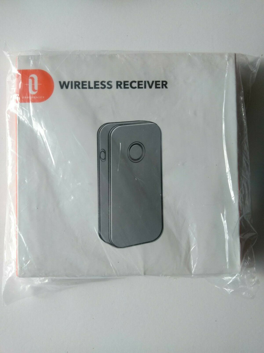 Taotronics Wireless Receiver