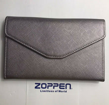 Load image into Gallery viewer, Zoppen Passport Wallet Platinum