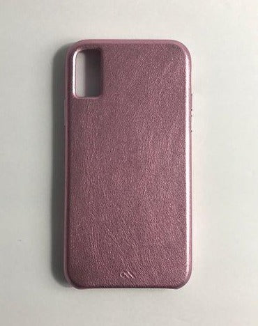 Apple iPhone X Xs Phone Case by Case-Mate Barely There