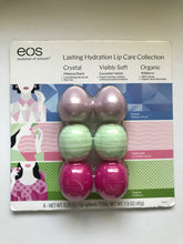 Load image into Gallery viewer, EOS Hydration Collection Lip Balm