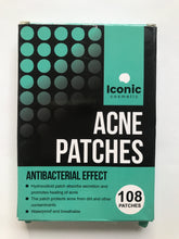 Load image into Gallery viewer, Iconic Acne Patches